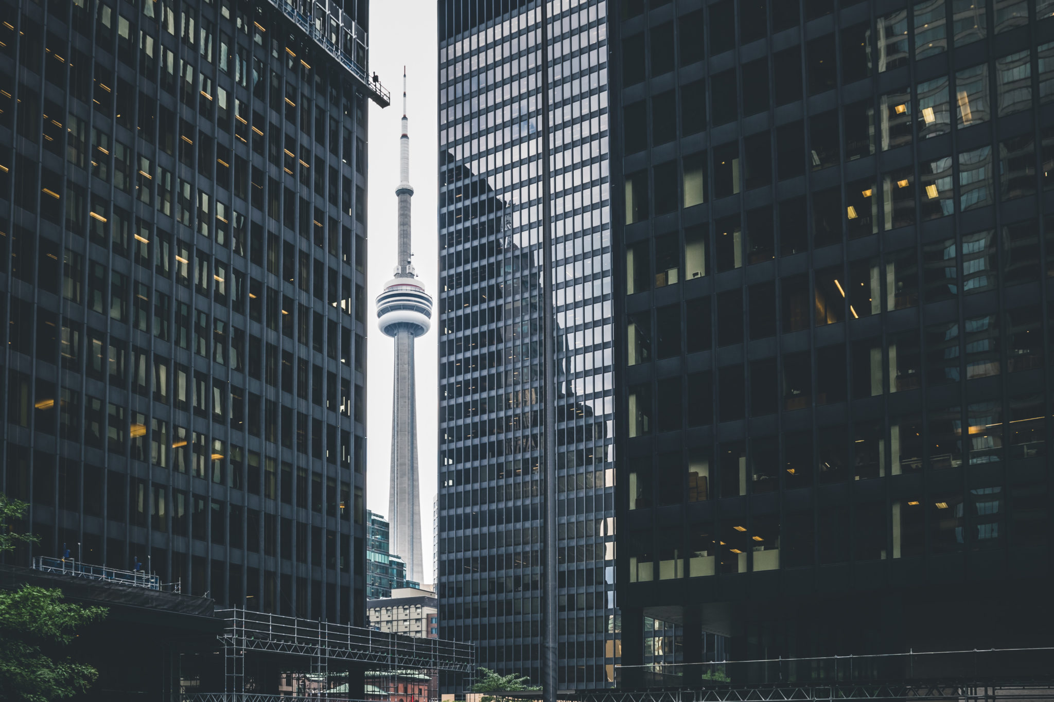 Toronto-Dominon Centre
